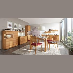 Highboard v-plus - Sideboards - Highboard v-plus - Venjakob - erhältlich bei Möbel Ryter - Möbel nach Mass Bern/Thun